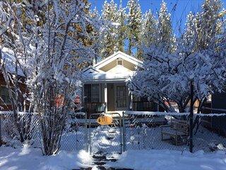 Coy Cottage