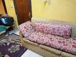 Aatun studio in Hurghada