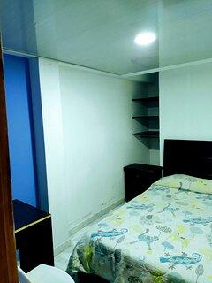 Apartamento privado (Fátima)
