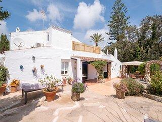 Villa Toraixa el encanto tipico de Menorca donde desconectar