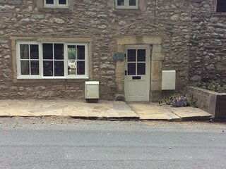 Beautiful 2-Bed Cottage in Ingleton