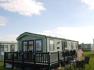 Caravan 251 Bryn Y Mor Beach Side Park