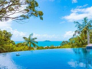 Sertão House - Fantástica residência em meio a natureza intocada no sul da ilha