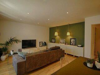 AJACCIO- Très bel appartement spacieux F2-14 DEL PELLEGRINO