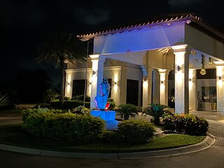 Noord Townhouse, at Gold Coast Aruba
