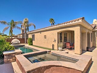 NEW! Cozy Desert Retreat in Goodyear w/ Pool Table