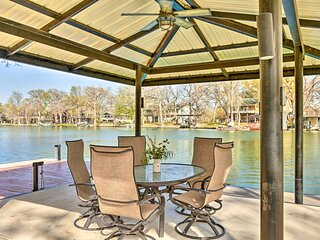 Spacious Lake Placid House w/ Diving Board!