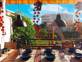 Jardines de Benalmadena I