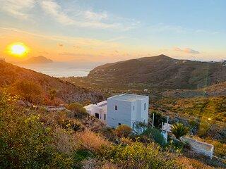 Ma maison des Cyclades