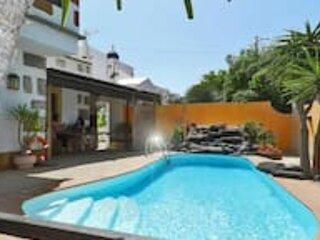 Villa Isabel, holiday rental in Tahiche