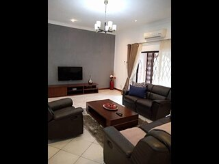 3 bedrooms exclusive house in Northmead