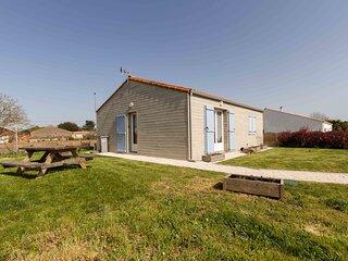 House in Saint-Hilaire-la-Foret