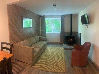 Killington / Rutland Clean Comfortable 2 Bedroom Cabin
