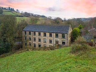 The Woolery, Holmfirth