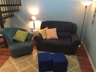 Fully Furnished Short Term Housing