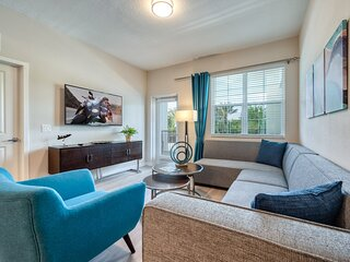 Brand new 3 bedrooms condo just beside Universal parks