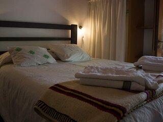 Alojamiento en Salta. Hospedaje. Tranquila Eusebia, a pasitos del centro.