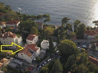 Andri - 100m from sea: A1 Andrea(2+2) - Dubrovnik