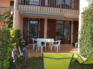 Appartement 2 pièces 4 couchages ST CYPRIEN PLAGE