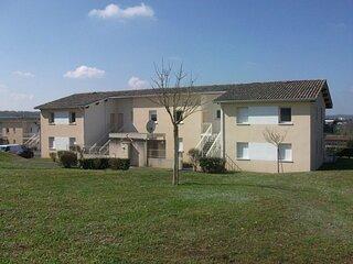 Charente-Maritime (17) - Jonzac