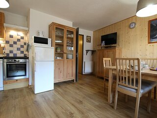 Appartement - 2 pièces - 6 personnes - Vallouise