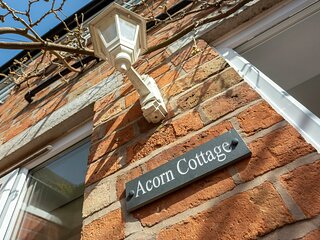 Acorn Cottage at The Royal Oak