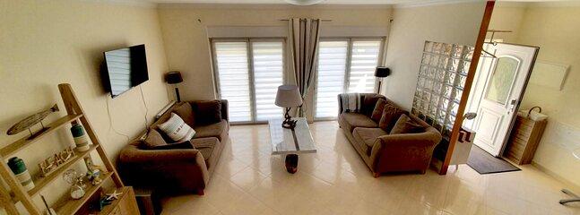 Villa Martins, casa vacanza a Obidos