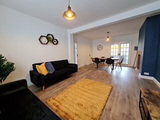 ❤❤ 3 Bed Modern Holiday Home ❤❤