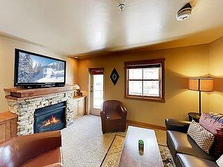Jupiter Inn Gem | Hot Tub, Garage | Shuttle to Park City Mountain