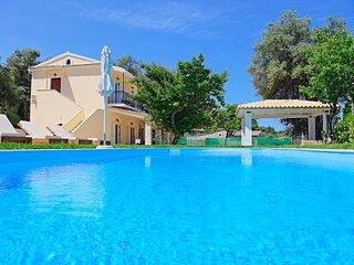 Villa Sun Solé