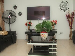 Home Away from Home in Gowon Estate, Ipaja, Lagos
