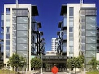 The Cubes Sandyford Dublin