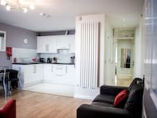Holywell Way Swords, vacation rental in Howth