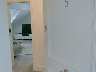 Beautiful Loft Apartment 5 - occupies entire floor