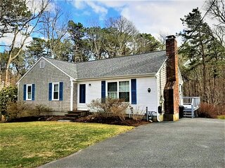 WONDERFUL W.YARMOUTH in the heart of the MIDCAPE! 148800