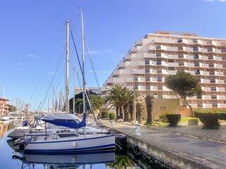 Mediterranee Port