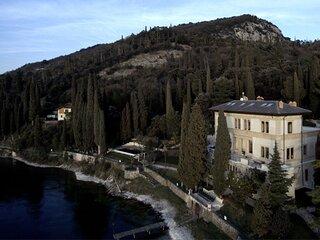 Villa Gemma del Lago