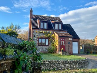 Baytree Cottage East Runton Nr Sheringham