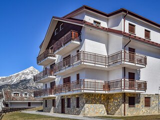 Casa Maria Grazia (IPM170)