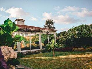 Casa da Ribeira Cottage Garden Suite