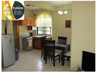 HomeHill Apartments/Vacation Rentals Apt. #5