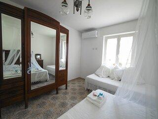'Reginella al mare' - appartamento a Policastro Bussentino - 450m dal mare