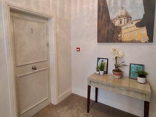 Beautiful Apartment 1 - spacious ground floor