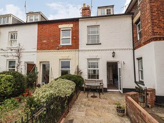 9 Harefield Cottages, Lympstone