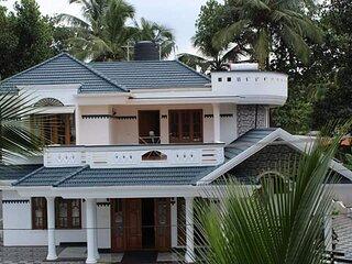 AppoosHomestay Ani Villa