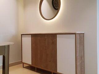 Ocean View Luxury 2 Bedroom Flat For Short Let