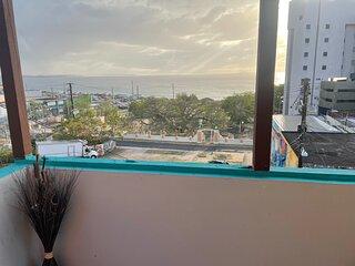 El Legacy Ocean View