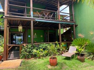 House of rental Beach Itacimirim
