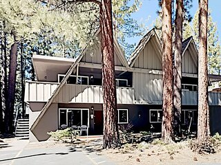 Family-Friendly Condo with Pool, Hot Tub & Fireplace | 2 Miles to Heavenly