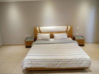 4 bedrooms luxurious apartment in Jesmondin